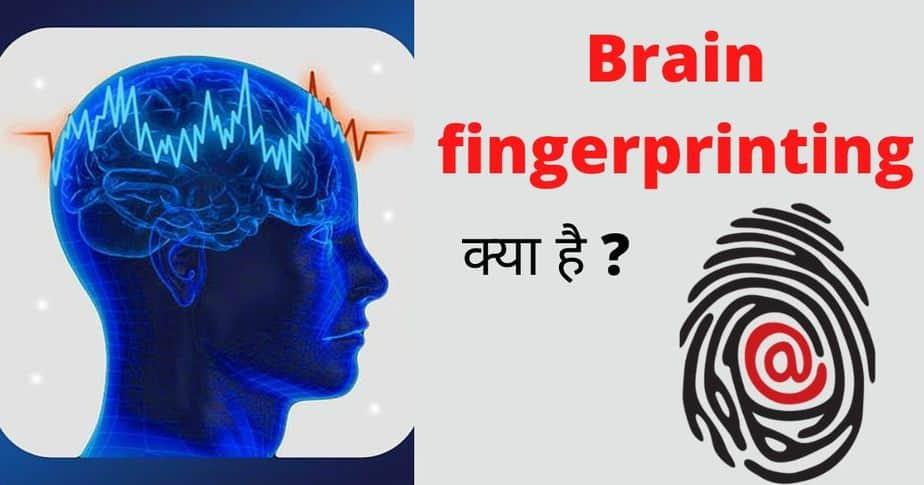 brain fingerprinting technology