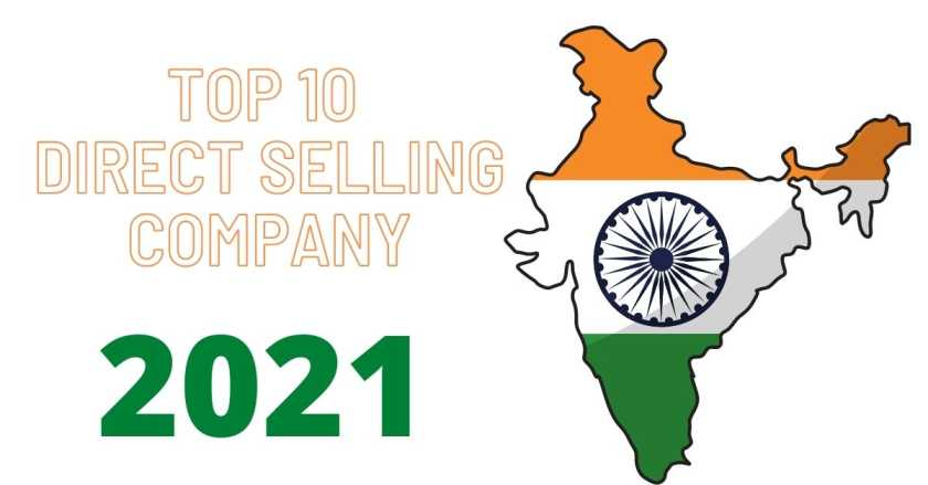 top 10 direct selling company in india